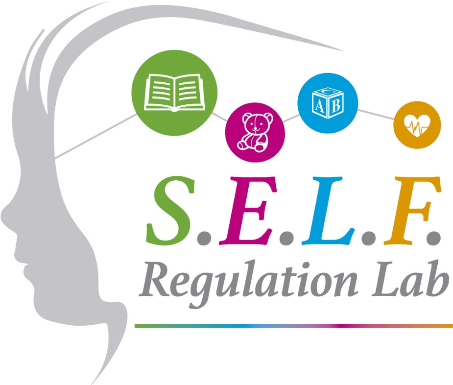SELF-Regulation Lab logo